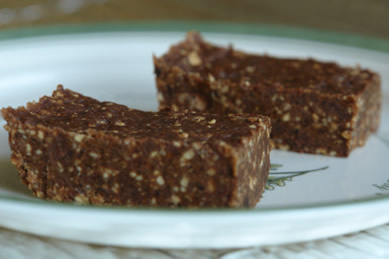 Gluten Free Laura-Bar Energy-Bars